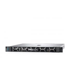 Serveur DELL PowerEdge R340 Intel Xeon E-2124 8GB - 2TB (PER340M3)