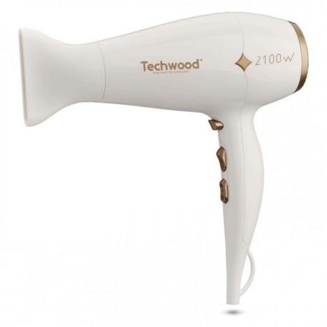 """Sèche Cheveux """"Pro"""" TECHWOOD 2200 W (TSC 2101)"""