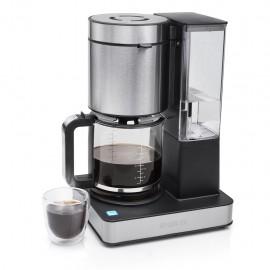Cafetière Filtre 1000 W - PRINCESS - Inox (246002)
