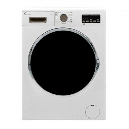 Machine à laver Automatique MontBlanc 7 Kg / Blanc