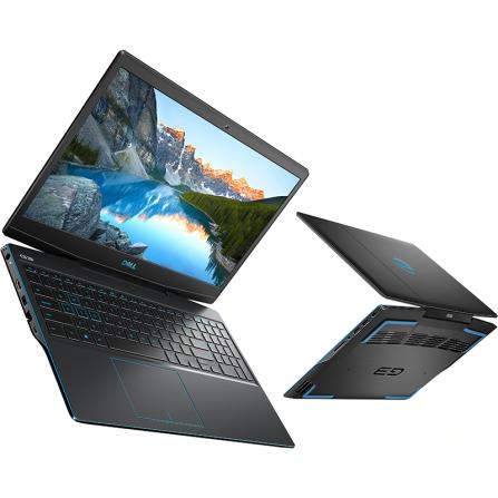 PC Portable DELL INSPIRON 3500-G3 - i5 10é gén - 8Go - 1to + 256Go SSD (3500G3-I5)