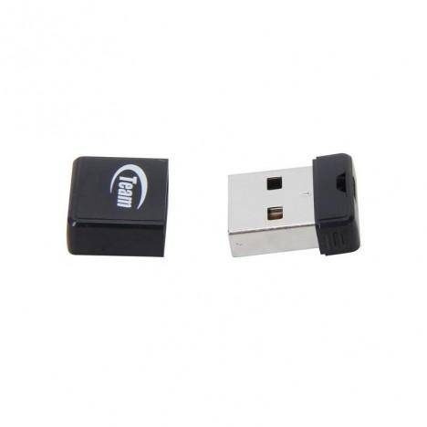 Clé USB TeamGroup C12G 16 go - Noir (TC12G16GB01)