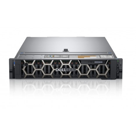Serveur Rack PowerEdge - R740 - (R740E3206/2)