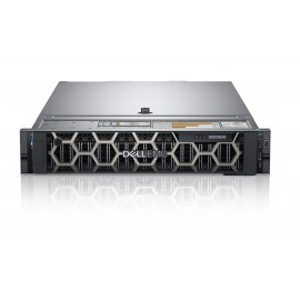 Serveur Rack PowerEdge 3206R - R740 - 2*16GB (R740E3206/2)