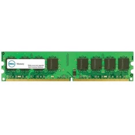 Mémoire Interne Dell 16GB  - 2Rx8 DDR4 UDIMM 2666MHz T40-T140-R230-T340 (AA335286)