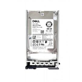 """Disque Dur 300GB SAS12Gbps 15k 2.5""""HPLG 15K R430 R630 R730 (400-AJRO)"""
