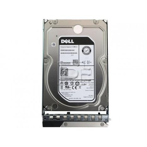 """Disque Dur DELL 8TB 7.2K RPM NLSAS 12Gbps 512n 3.5"""" (400-ATKR)"""
