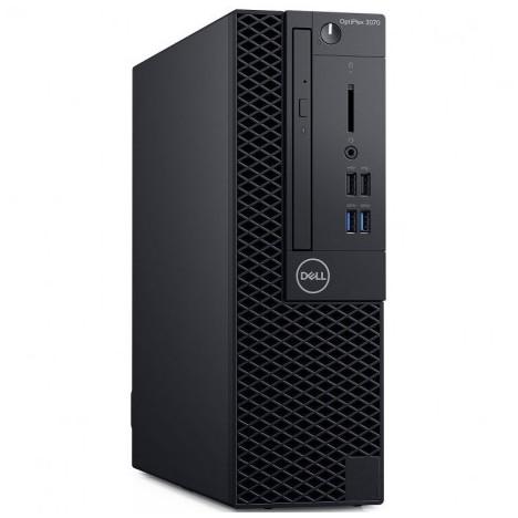 PC de Bureau DELL OPTIPLEX 3070 i7 9è Gén 8Go 1To (418195-3070)