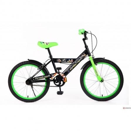 Vélo 16 G Happy Park - Zimota - Vert (10046001)