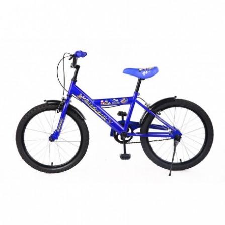 Vélo 20 Garçon Happy Park - Zimota -Bleu (10040001)