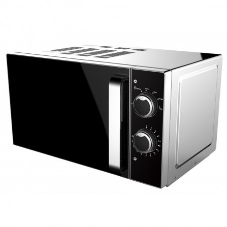 Micro Onde MONTBLANC 700 Watt - 20 L - Silver (MO20LMB)