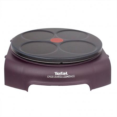 Crêpière électrique Multi-crêpes 4 Pancake - TEFAL - 720 W (PY303633)