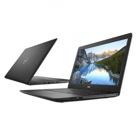 PC Portable DELL Inspiron 3583 - Dual core - 8 GO - NOIR (3583-FD-12)