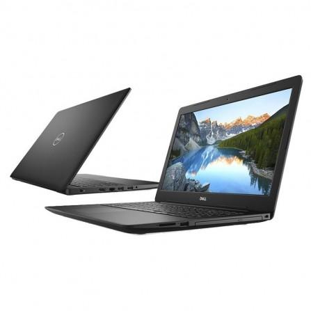 PC Portable DELL Inspiron 3583 - Dual Core - 16 GO - Noir (3583-FD-8-W10P)