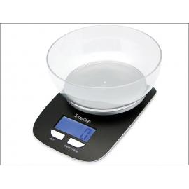 Balance de Cuisine électronique 5kg Classic Bol - Terraillon (14643)