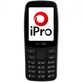Téléphone Portable IPRO A25 - Noir/Bleu (A25-NB)