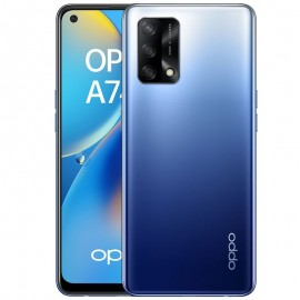 Smartphone OPPO A74 4G - Bleu (BU-OPPO-A74-BLUE)