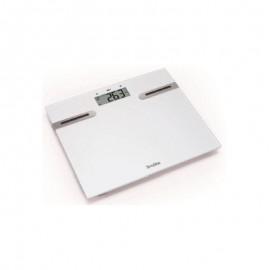 Pèse Personne électronique Tracker Impedancemetre - Terraillon - Verre (14660)