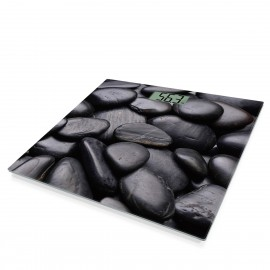 Pèse Personne électronique Zen Home - Terraillon - Verre (14852)