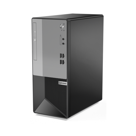 Pc De Bureau LENOVO V50t - Dual Core Intel Pentium 4go 1To - Noir (11HD000BFM)