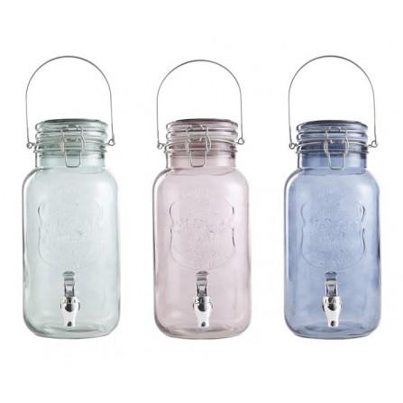 Distributeur à eau en verre 4L - Day (87431 DAY)