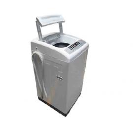 Machine à Laver Automatique Midea - 10.5KG - Silver (MAE100-804PSS)