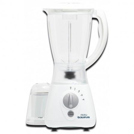 Blender Taurus 400 Watt 1,5L - Blanc (PERU)