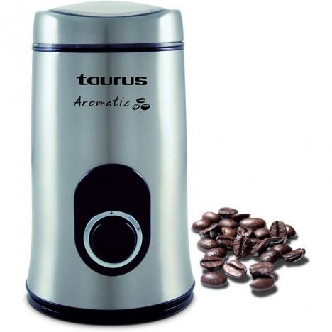 Moulin à Café TAURUS 150W - Inox (908503)