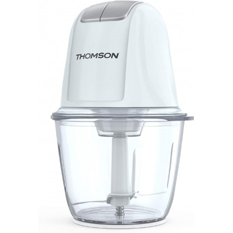 Mini Hachoir 260 W - Thomson - Blanc (THMG21260)