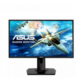"""Ecran ASUS Gaming 24"""" FULL HD 0.5MS 165HZ Pivotant (90LMGG901Q022E1C)"""