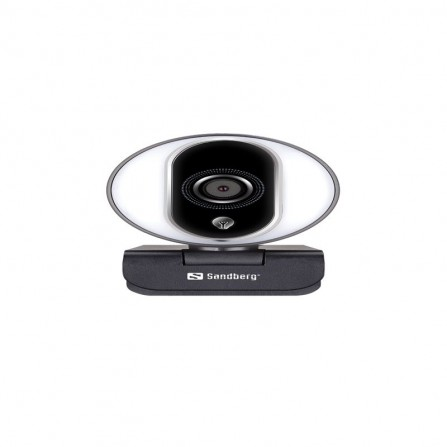 Webcam SANDBERG Streamer Pro (134-12)