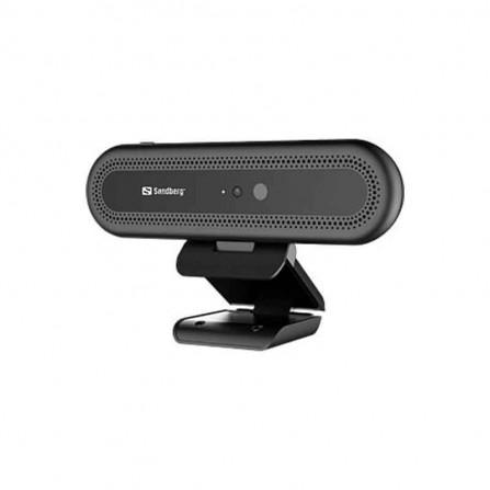 Webcam SANDBERG Face Recognition 1080p (133-99)