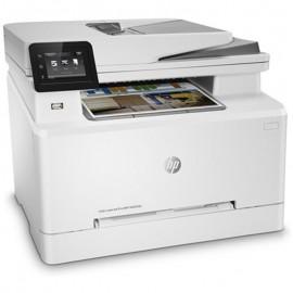 Imprimante 4en1 HP LaserJet Pro M283fdn - Couleur Ethernet (7KW74A)