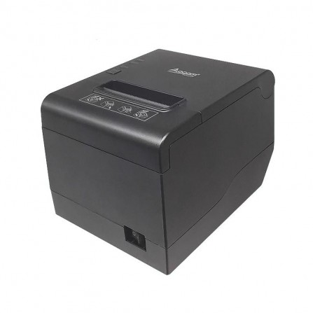 Imprimante D'étiquettes USB - Noir (OCPP-80K-UL)