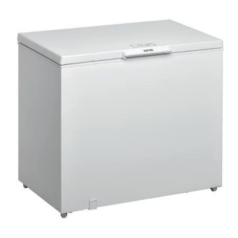 Congélateur Ignis Blanc - 251 L (CEI 250)