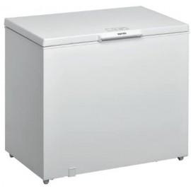 Congélateur Ignis 251L - Blanc (CEI250)