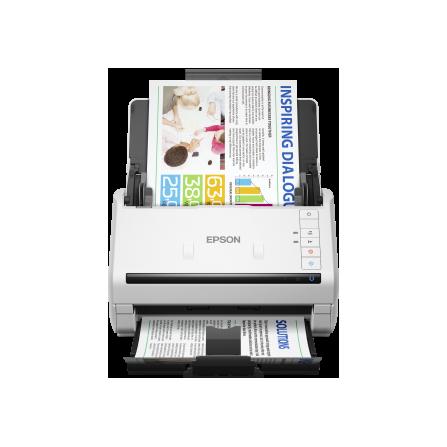 Scanner EPSON WorkForce Ds-770ii (B11B262401)
