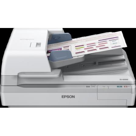 Scanner EPSON WORKFORCE DS-60000 (B11B204231)