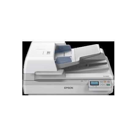 Scanner EPSON WORKFORCE DS-60000N(B11B204231BT)
