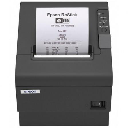 Imprimante de tickets EPSON TM-T88V (C31CA85042)