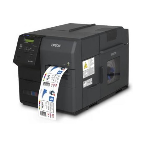 Imprimante EPSON ColorWorks C7500 (C31CD84012)