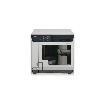Imprimante CDs et DVDs EPSON Discproducer  Pp-50ii (C11CH41021)