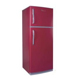 Réfrigérateur MONTBLANC DeFrost 450L Rouge (FR45)