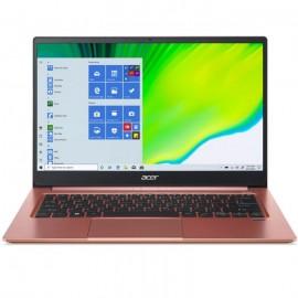 Pc Portable ACER Swift 3 i5 11è Gén - 8Go - 256Go SSD - Rose Melon (NX.A0REF.005)