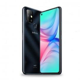 Smartphone INFINIX HOT 10 - 4Go - 64GO - Ocean Wave (X682B-OW)