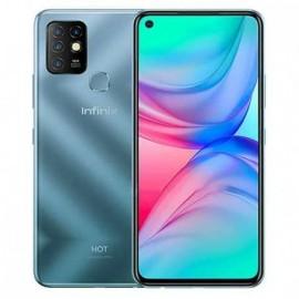 Smartphone INFINIX HOT 10 - 4Go - 64GO - Moonlight Jade (X682B-MJ)
