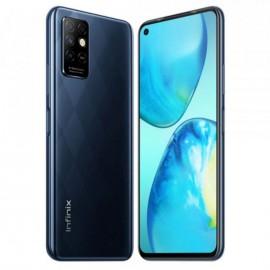 Smartphone INFINIX Note 8i - 6Go - 128Go - Noir (X683-BK)