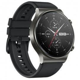 Montre Connectée HUAWEI WATCH GT2 PRO - Black - (VID-B19S)
