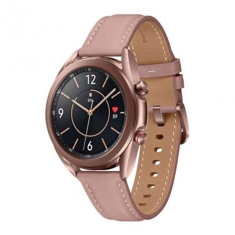 Samsung GALAXY WATCH 3 41MM-Bronze (SM-R850NA)
