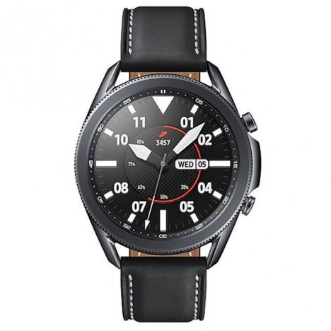 SAMSUNG Galaxy Watch 3 45mm - Noir (SM-R840NZSAMEA)